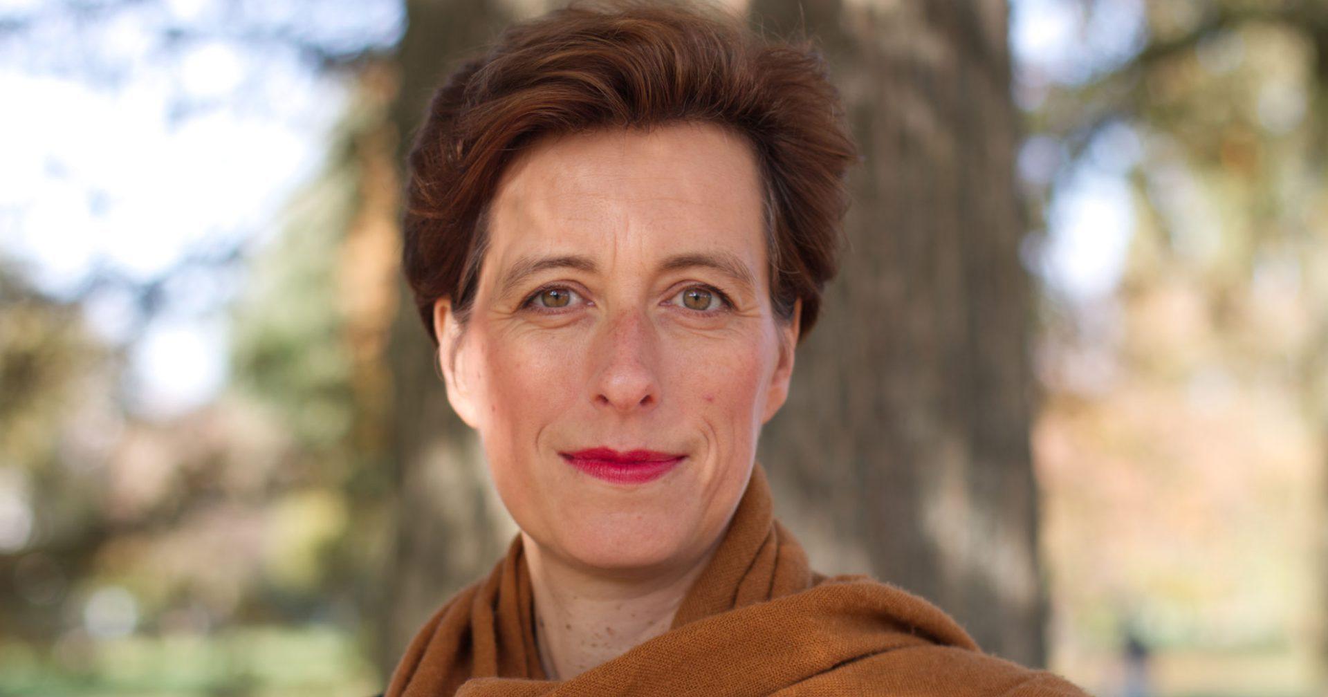 Martina Hamberg-Möbius - Sängerin aus Hamburg